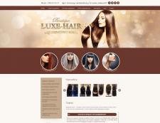 Салон наращивания волос