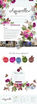 Декор, флористика и оформление праздников