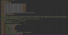 Мелкие правки в xml файле