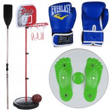 Предметная съемка спортивных товароа