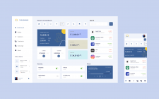 Task Board (Dashboard)