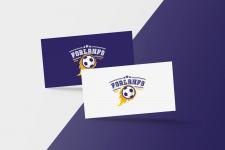 Лого для спортсмена Fifa