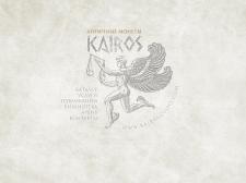 "Шаблон для интернет-каталога ""Kairos"""