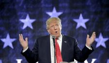 Дерзкий и неординарный инвестор Дональд Трамп (Don