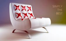 моделирование 3д мебели