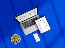 Дизайн Bloggers сайта