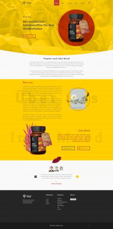 Vinplus. Немецкий бренд витаминизированных добавок