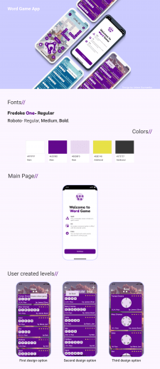 Mobile App/Game