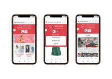 Мобильное приложение программы лояльности