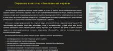 Статьи для охранного агентства