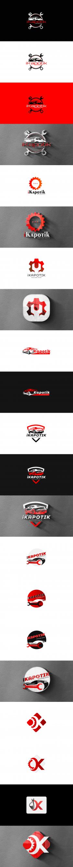 Разработка логотипов в фирменном стиле