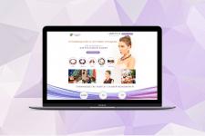 Сайт для компании Самоцветы оптом