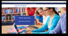 Школа обучения через скайп
