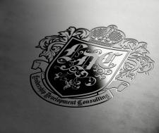 """Логотип """"LDS"""""""
