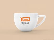 Дизайн лого для development company