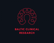logo Baltic Clinical Research