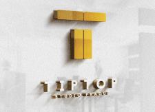 Логотип веб студии в Праге и Остраве TipTop Studio