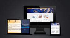 Дизайн страницы блога