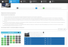Система онлайн записи на консульские действия