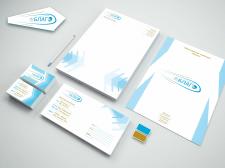 Логотип + Фирменный стиль