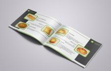 Каталог хлебо-булочных изделий