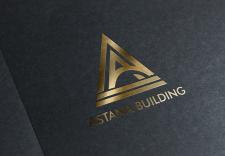 Логотип для Astana building group