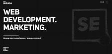 Анимации на сайте (HTML+CSS+JavaScript)