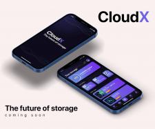 CloudX Хмара-сервіс майбутнього