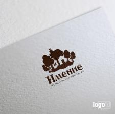 Логотипы | ИМЕНИЕ