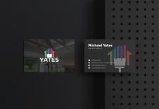 Визитка для Yates expert decor