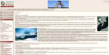 Создание сайта для центра развития