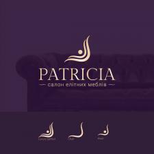 Логотип для магазину елітних меблів