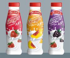 килия - йогурт
