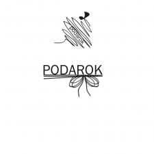 Лого для сайта подарков