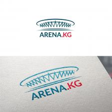 Logo ArenaKG