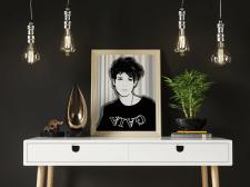 Векторні портрети