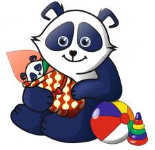 лого-персонаж