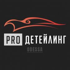 Pro. Deteiling LOGO