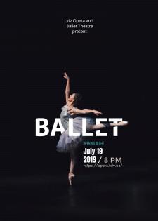 Banner for Lviv Opera & Ballet House