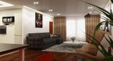 3D визуализатор/дизайнер интерьеров/экстерьеро