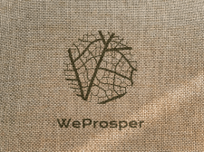 Logo for an agricultural company