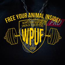 Сайт Федерации WPUF