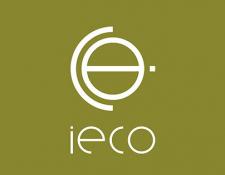 Логотип для компании IECO