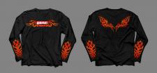 дизайн футболки