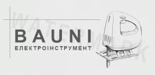 Логотип Bauni варіант 4