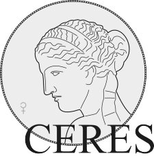 Логотип CERES TEMPUS PROJECT