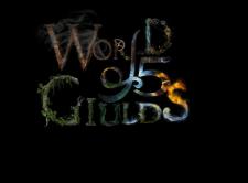 Логотип для настольной игры.