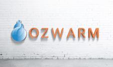 Логотип OZWARM