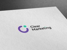 "Логотип ""Clear Marketing"""