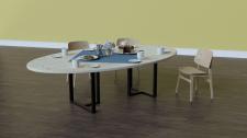 Обідній стіл
